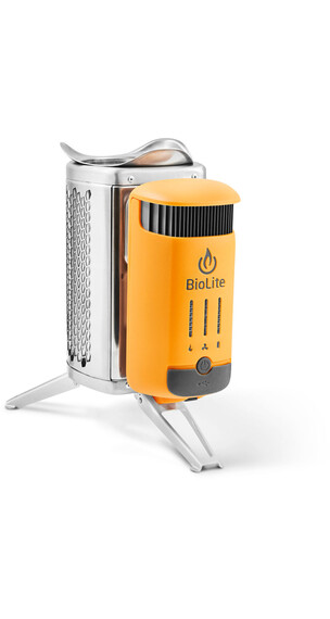 BioLite Campstove 2 Orange